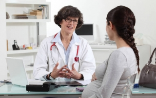Making the Most of Your Healthcare | Victorville Obstetrics & Gynecology