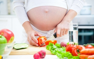 Eating for Two: Pregnancy, Nutrition, and How It Affects Your Baby | Apple Valley