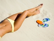 Summer is Around the Corner Which is Why You Need Laser Hair Removal | OBGYN