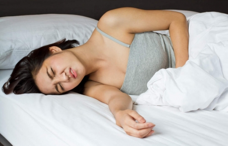 How to Alleviate Painful Menstrual Cramps