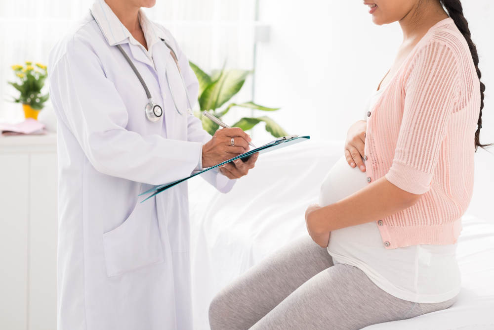 Five Things You Should Do to Prepare for Your Delivery Date | High Desert OBGYN