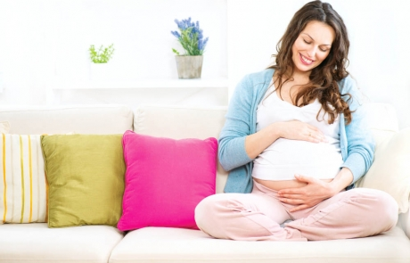 Five Healthy Habits for Pregnant Women to Follow