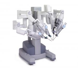 da Vinci® Hysterectomy