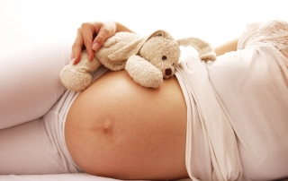 Rest During your Pregnancy