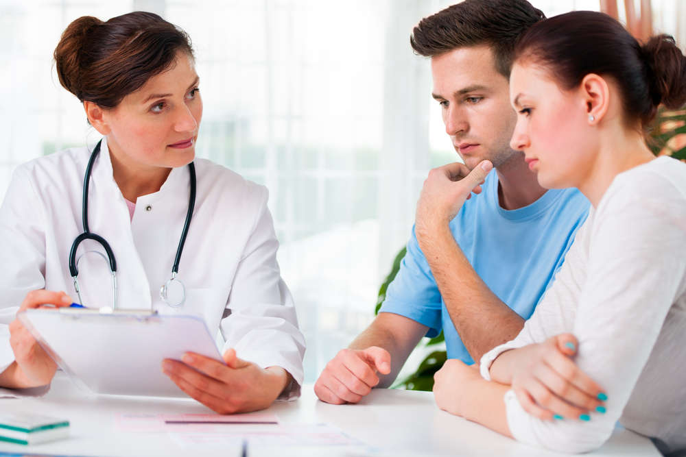 National Infertility Awareness Week | Victorville Obstetrics & Gynecology