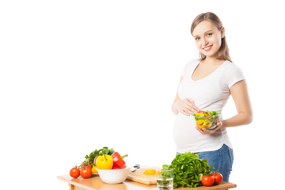 Your Healthy Pregnancy Guide | High Desert Obstetrics & Gynecology