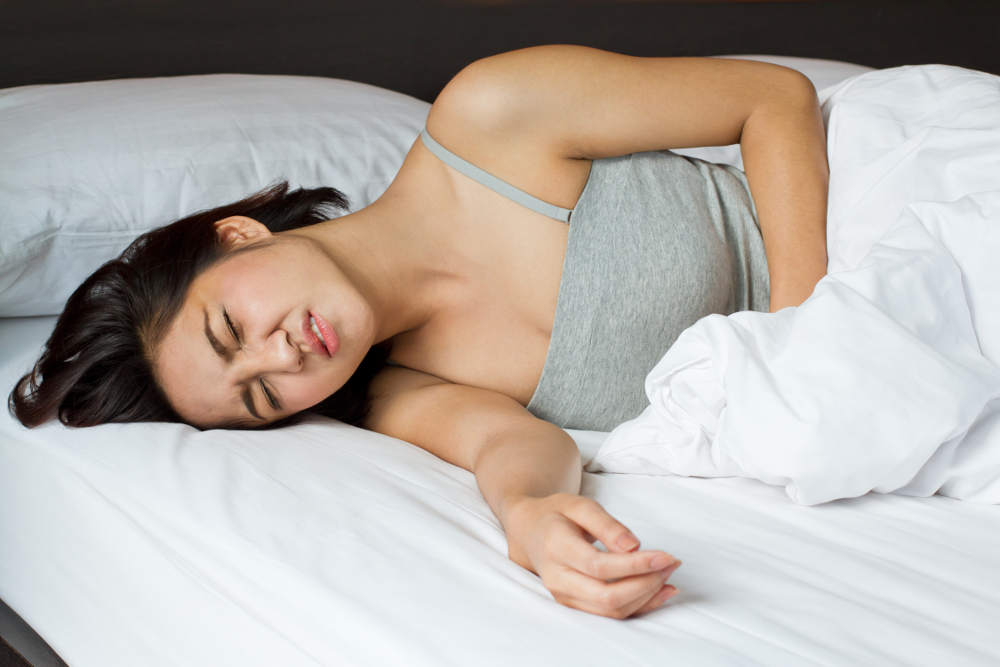 How to Alleviate Painful Menstrual Cramps | Apple Valley Obstetrics
