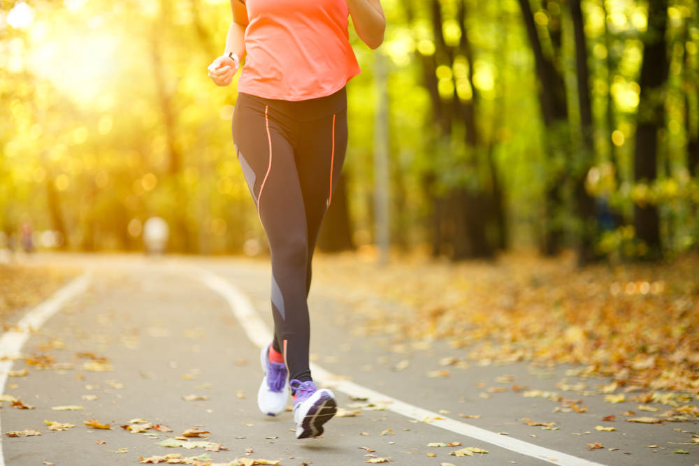 5 Things You Can Do to Be Healthier This Fall | High Desert OBGYN