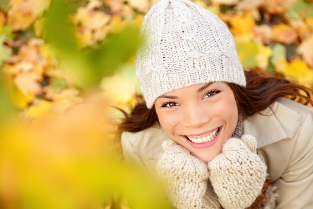 Autumn Self-Care Activities That Have Women Looking and Feeling Their Best