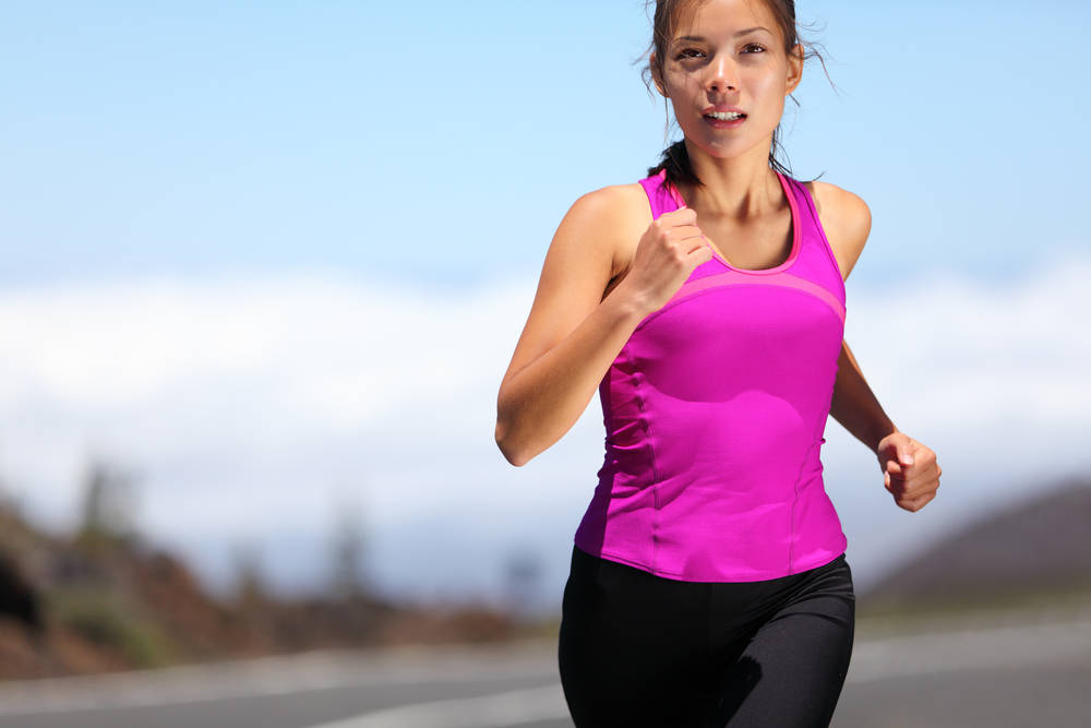 Celebrate National Women's Health and Fitness Day This September