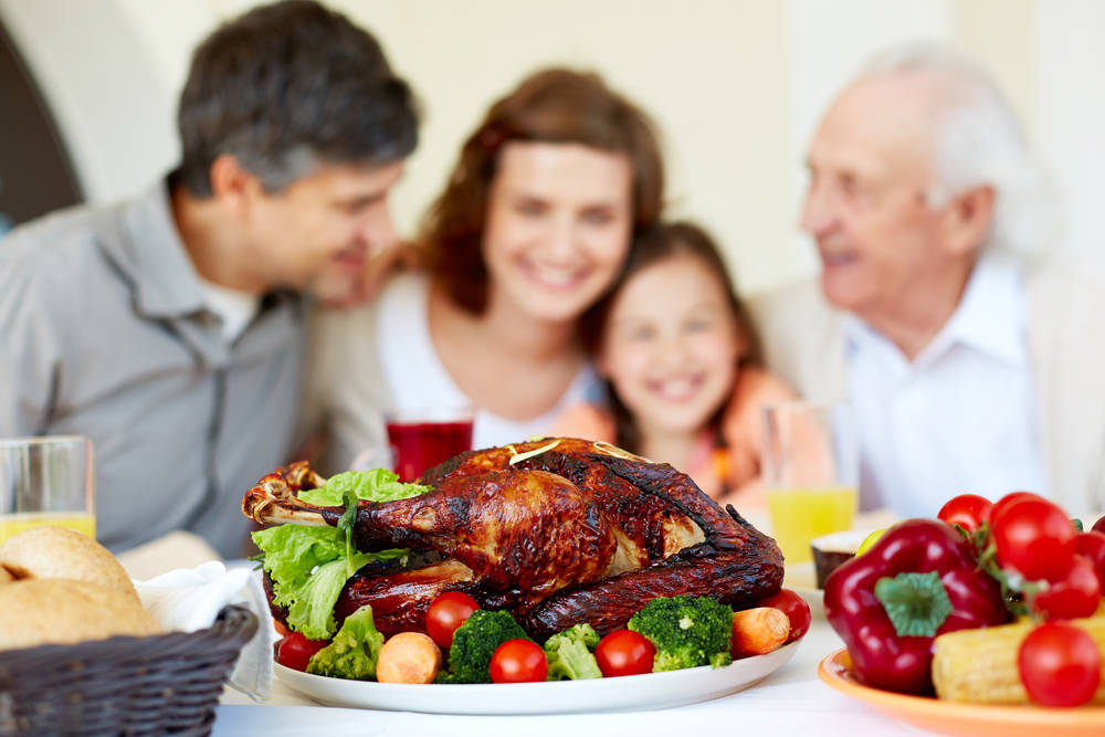 How to Prepare for the Holidays and Keep Your Sanity | High Desert OBGYN