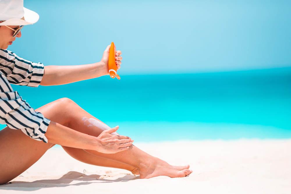 Celebrate UV Safety Month This July | OBGYN High Desert